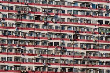 Hong Kong Apartments are now a Tenant's Market