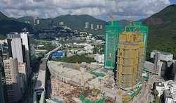 Hong Kong Apartments Rising Prices Fuel Sales