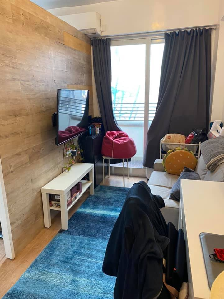 1 Bedroom Apartment Sheung Wan