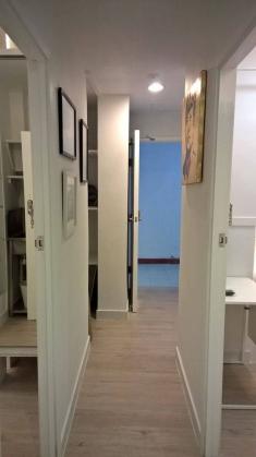 Sai Wan Studio Apartment